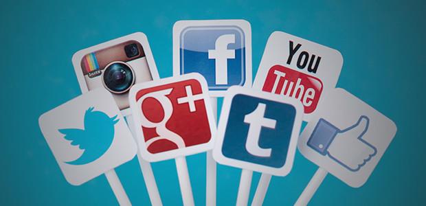 DJ Tip: Get On Social Media