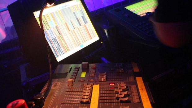 The Online DJ Podcast – Ben Stowe On DMX